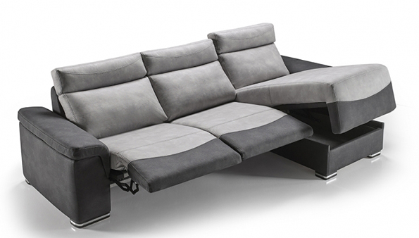 CHAISELONGUE 1 ABIERTO